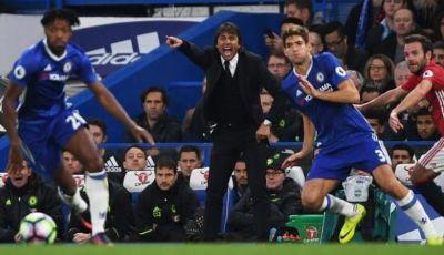 Rahasia Pertahanan Chelsea dengan Sistem Tiga Bek