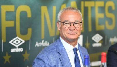 Pertahanan Solid Menjadi Kunci Keajaiban Baru Ranieri di Nantes