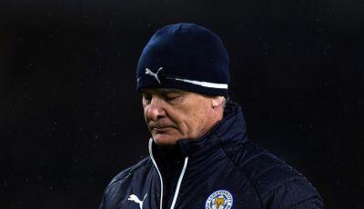 Walau Berakhir Tragis, Ranieri Tetaplah Legenda di Leicester