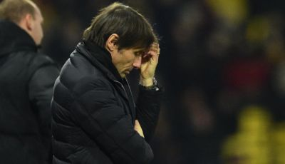 Dua Makna Conte Out