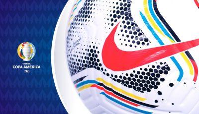 Kontroversi Copa America 2021