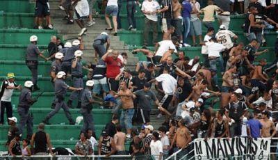 Derby Paulista Lahir karena Pengkhianatan Komunitas Italia di Sao Paolo