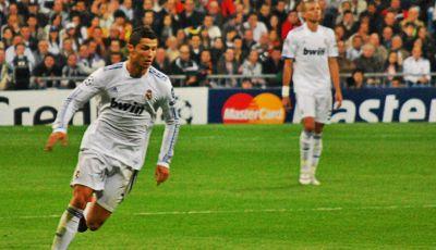 Ronaldo dan Kecap yang Mulai Mengalir