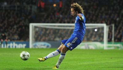 Mengungkap Rahasia Teknik Tendangan Bebas David Luiz