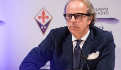 Tumbal Dari Misi Penyelamatan Fiorentina