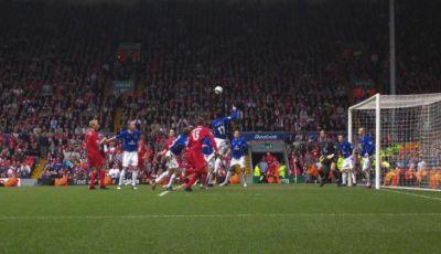 Derbi Resmi Pertama di Dunia: Everton vs Everton