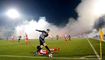 Eternal Derby: Rivalitas Terpanas di Eropa Timur