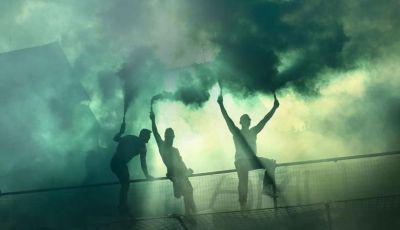 Ketika Pertandingan Derby di Aljazair Membutuhkan Stadion Khusus