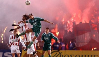 Derby Athena, Lebih Dari Sekadar Politik Sepakbola Antara Olympiakos dan Panathinaikos