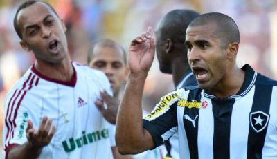 Menanti Duel Panas dari Derby Tertua di Rio de Janeiro