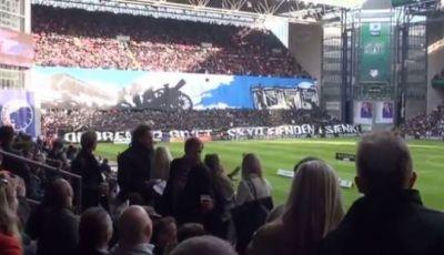 Derby Copenhagen Membuat Liga Denmark Lebih Berkelas