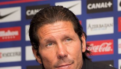 Roman Indah Diego Simeone dan Atletico Madrid