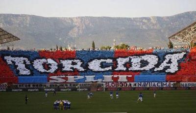 Serba-Serbi Derbi Liga Kroasia