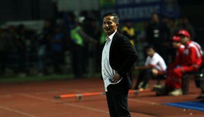 Kiprah Pelatih-pelatih Top Tanah Air di 16 Besar Liga 2 Indonesia