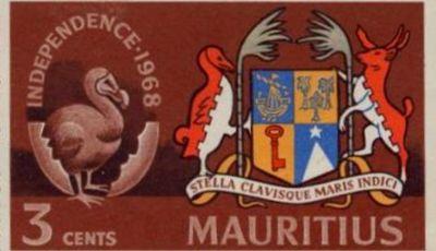 Mauritius dan Pelajaran dari Punahnya Burung Dodo