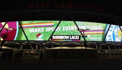 Kampanye Rainbow Laces dan Isu Homofobia Sepakbola Inggris