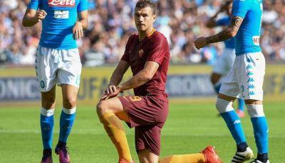 Keberhasilan Edin Dzeko Beradaptasi di Liga Italia