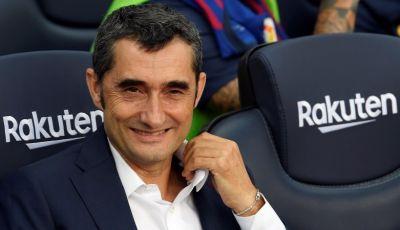 Main Aman yang Tidak Aman ala Valverde di Barcelona