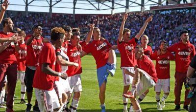 Mereka yang Tidak Tersorot dari Keberhasilan FC Bayern Menjuarai Bundesliga