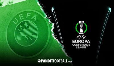 Apa Itu UEFA Europa Conference League?