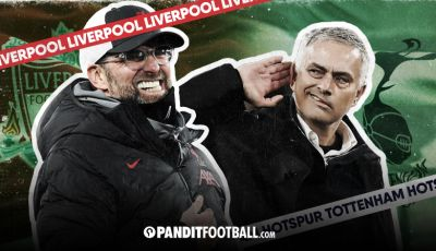 Juergen Klopp vs Jose Mourinho: Pertempuran Air dan Minyak