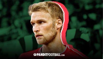 Sebastian Andersson, si Jago Duel Udara Bundesliga