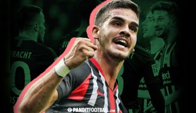 Masa Peminjaman yang Selamatkan Karier Andre Silva