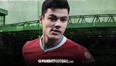 Ozan Kabak Terekspos, Liverpool Kalah dari Everton
