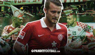 Daniel Brosinski: Nyaman di Mainz 05, Tak Peduli dengan Trofi