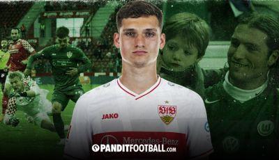 Mateo Klimowicz: Penerus Trah Klimowicz di Bundesliga