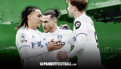 Para Pelayan Patrick Bamford di Leeds United