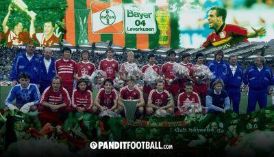 Meruntuhkan Stigma Klub Plastik Bersama Bayer Leverkusen