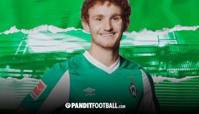 Josh Sargent, Pemuda Amerika Andalan Werder Bremen