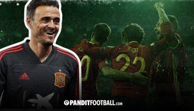 Spanyol di Piala Eropa: Tanpa Pemain Real Madrid untuk Pertama Kalinya