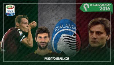 Tinjauan Paruh Musim Serie-A 2016/2017