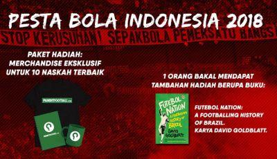 Pesta Bola Indonesia 2018