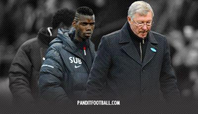 Kesalahan Terbesar Alex Ferguson di Hari Ulang Tahunnya