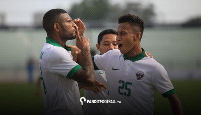 Rekor Buruk Indonesia Melawan Malaysia di SEA Games
