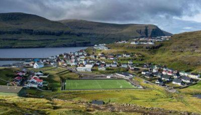 Belajar Menghargai Kuda Hitam dari Negara Antah-Berantah, Kepulauan Faroe