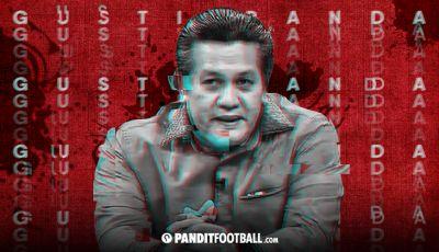 Nyanyian Gusti Randa di Sepakbola Indonesia