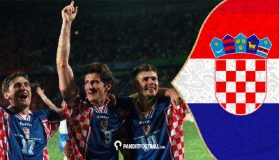 Romansa Kroasia di Piala Dunia