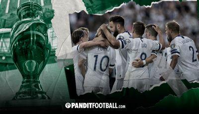 Piala Eropa 2020: Hadiah bagi Perkembangan Sepakbola Finlandia