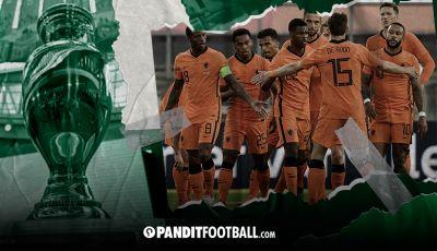 Piala Eropa 2020: Belanda di Antara Talenta dan Keraguan