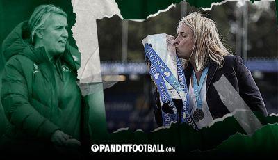 Emma Hayes, Tokoh Sepakbola Perempuan di Ambang Sejarah