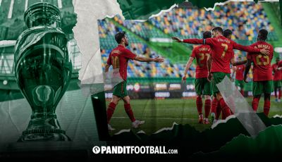 Portugal di Piala Eropa 2020: Upaya Mempertahankan Piala dengan Skuad Penuh Bintang