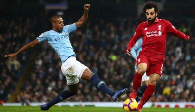 Probabilitas Peluang Juara Liverpool dan Manchester City