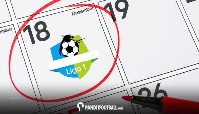Agar Jadwal Liga Indonesia Bisa Selesai Tepat Waktu