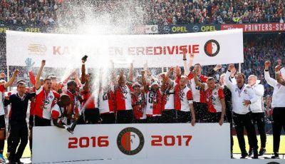 Door Duisternis tot Licht, Feyenoord...