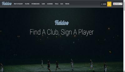 Fieldoo, Jejaring Sosial Pembuka Jalan Menjadi Pesepakbola Profesional