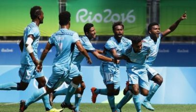 Pemain Timnas Fiji Bekerja Paruh Waktu untuk Melawan Indonesia